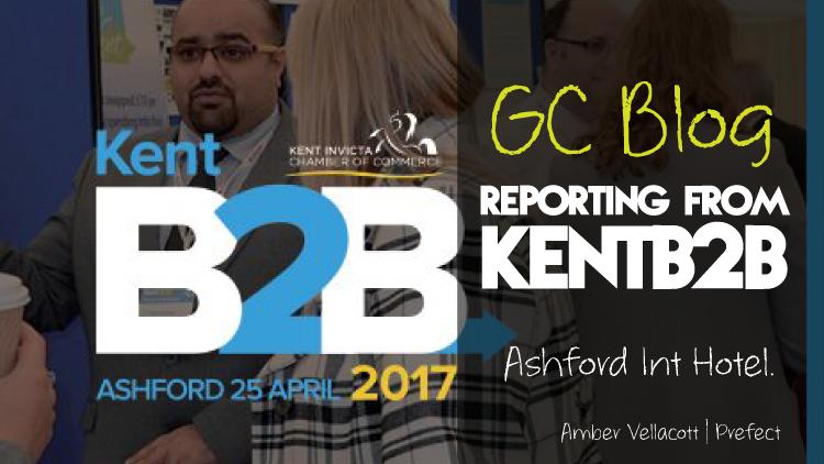 GC takes on Kent B2B