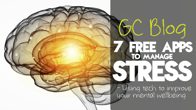 7 Free Apps to Help You Beat Stress