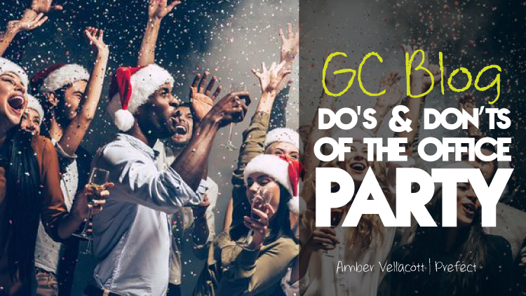 Surviving Office Christmas Parties: Do's & Don'ts