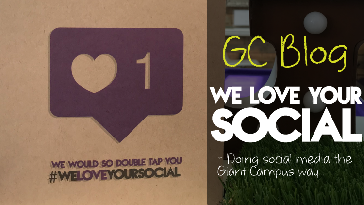 We Love Your Social