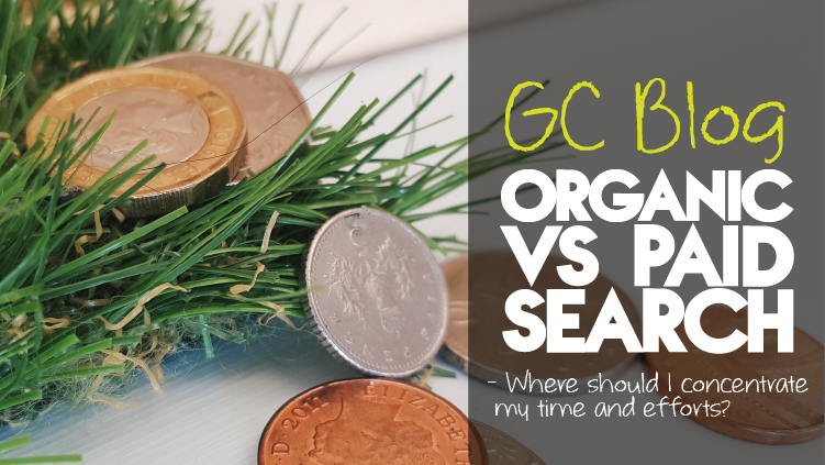 Organic vs Paid search – who comes out on top?