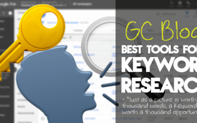 Best Tools For Keyword Research