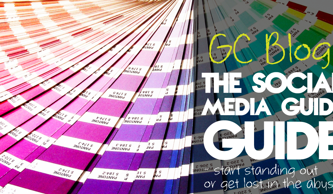 The Ultimate Guide To Social Media Style Guidelines