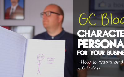 How to create character personas for your business