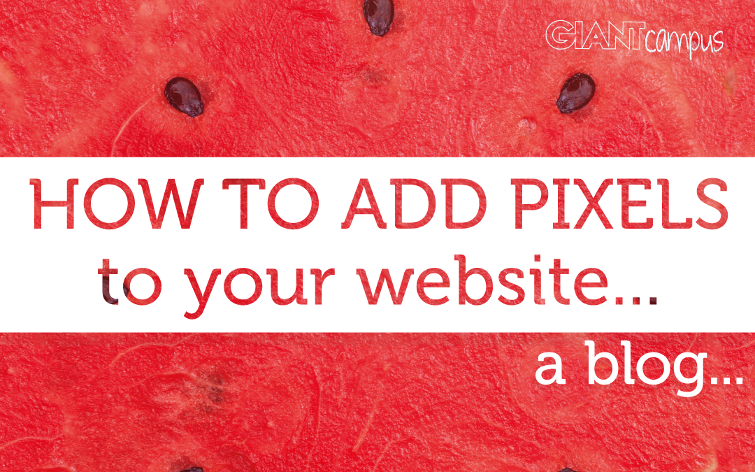 How To Add Pixels To Your Website (Facebook, LinkedIn & Google)